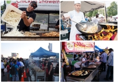 Taste of Lawrence Returns to Scarborough July 3-5, 2015