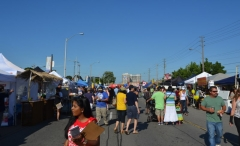 Taste of Lawrence a Great Success!